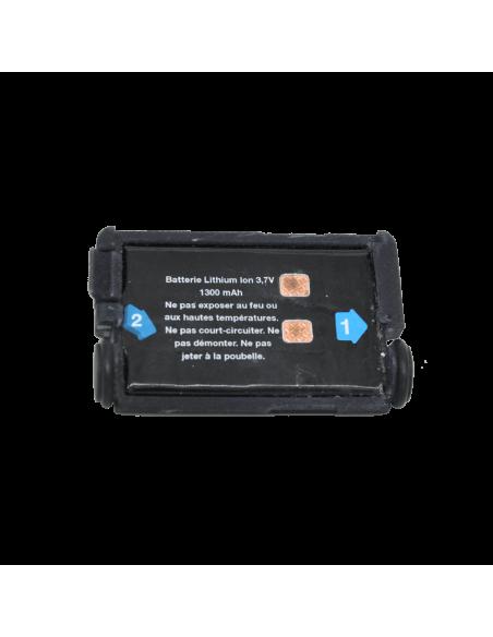 Batterie WAPI 4.8 Wh arrière