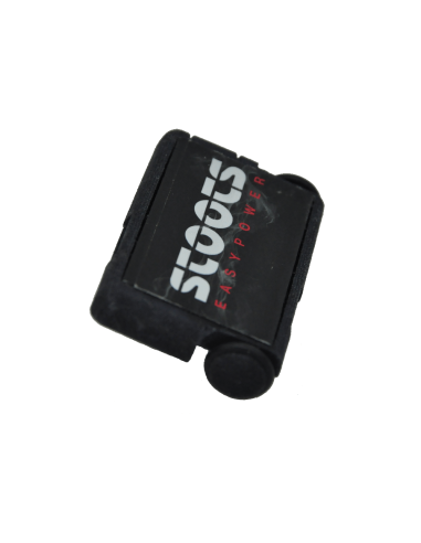 Batterie WAPI 4.8 Wh face
