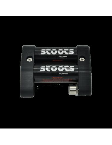 Batterie déportée 24Wh