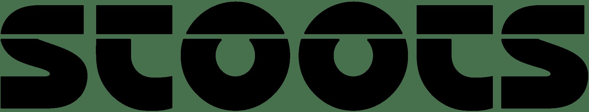 logo stoots lampes fontales